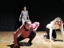 Workshop Teatro Di Bo