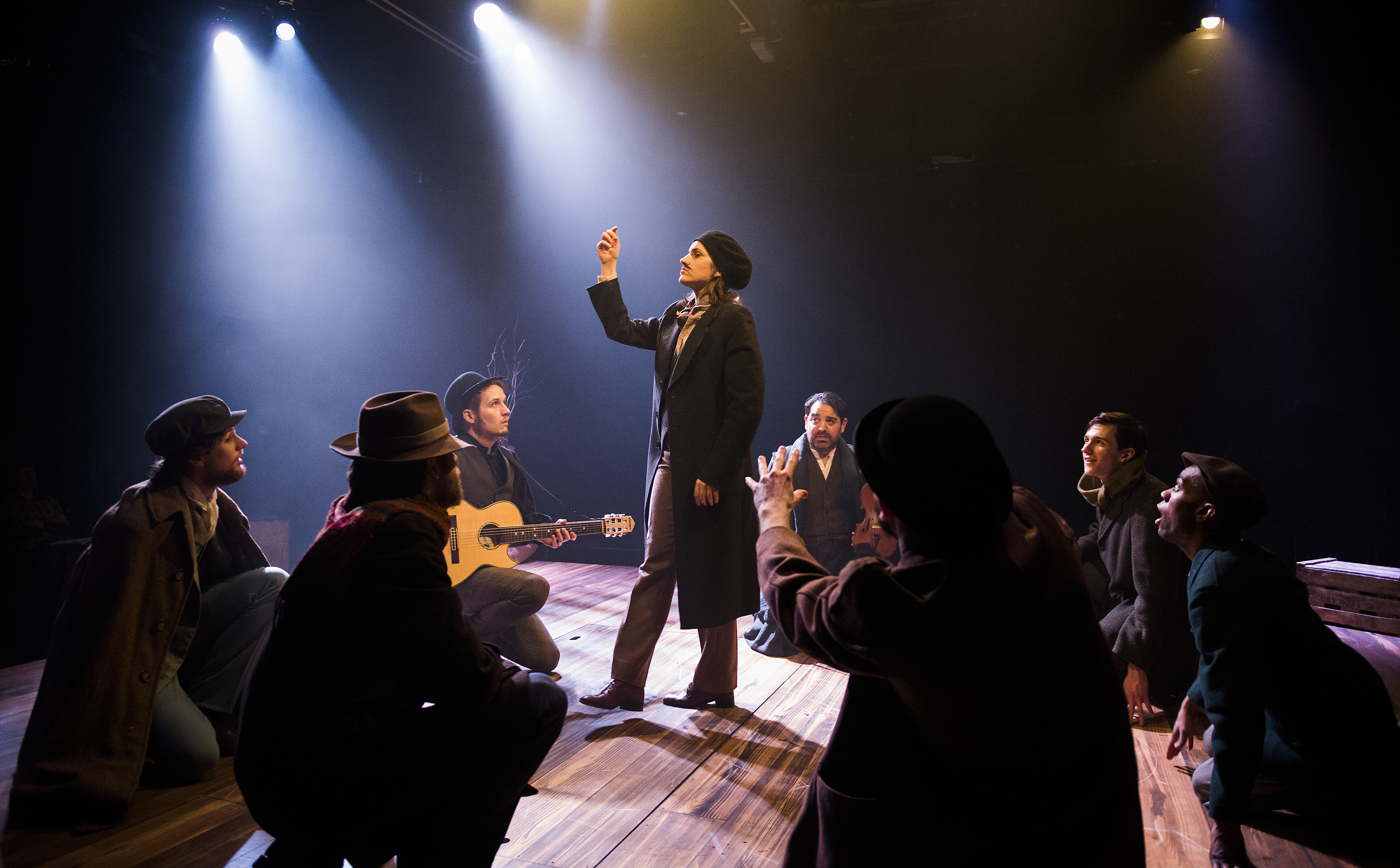 As You Like It (Theatre)
