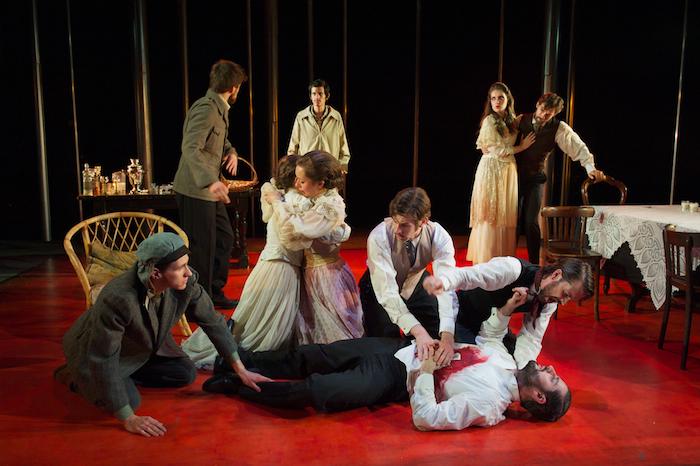 Enemies (Theatre)