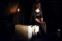 Dominus at Theatre 503