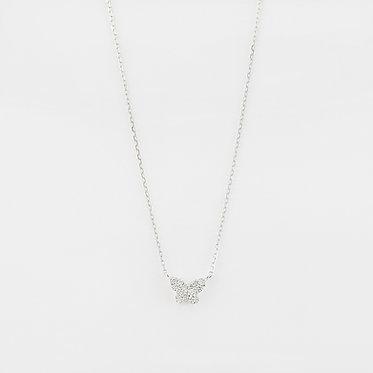 Batterfly Necklace