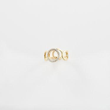 環繋ぎ Pinky Ring
