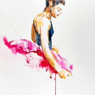 Erin Ballerina