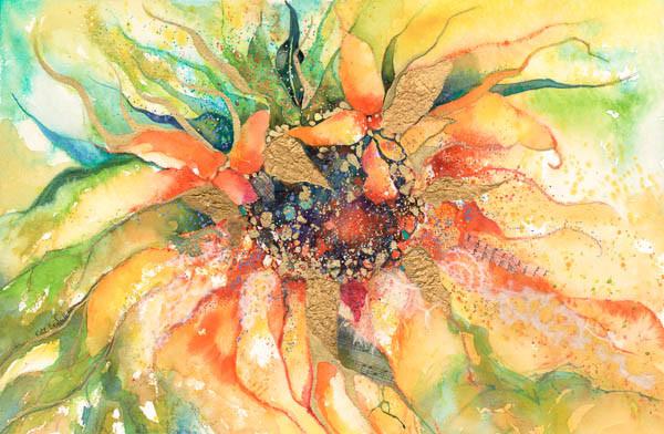 Eternity in a Flower