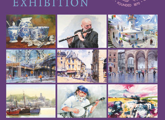 Annual Exhibition 2017