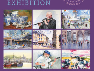 Annual Exhibition 2017