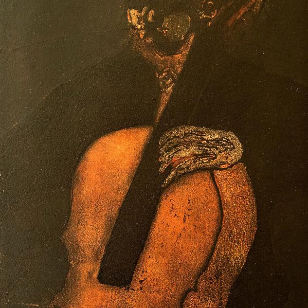 Punk Cellist