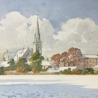 Presbyterian Church, York Road, Dun Laoghaire