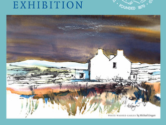 **** 164th Annual Exhibition ****