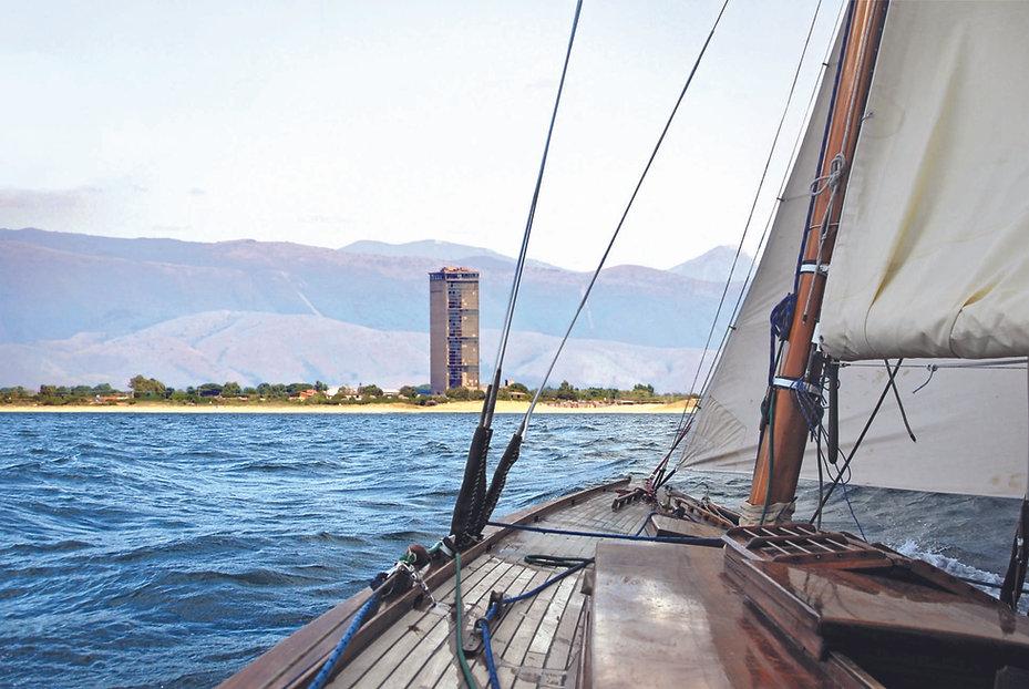 Fig. 1_ Golfo di Gaeta, Stefanos Antonia