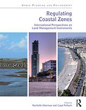 Copertina Regulating coastal zones.tiff