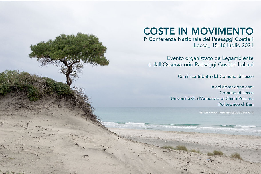 COSTE IN MOVIMENTO 2021