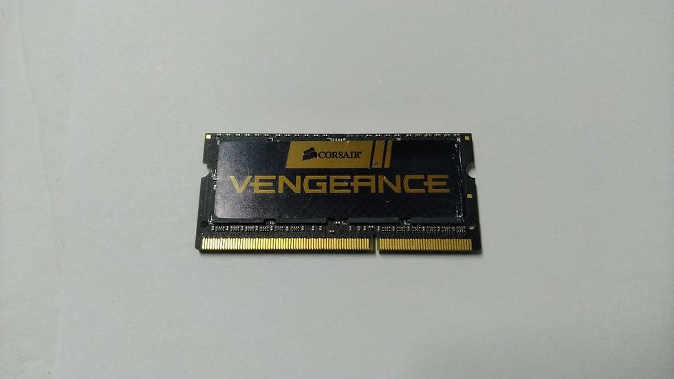 Memoria Ram 16GB /PC3L con disipador