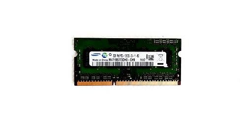 Memoria RAM 2GB PC3
