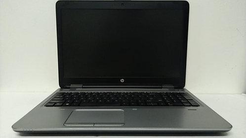 Portátil HP 655 G3 Amd Pro Radeon r5 graphics