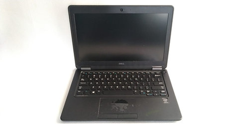 Dell Latitud 7250 Core i5-5300U 2.3GHZ Grado C