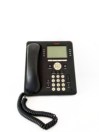 Telefono Avaya 9608G IP Deskphone