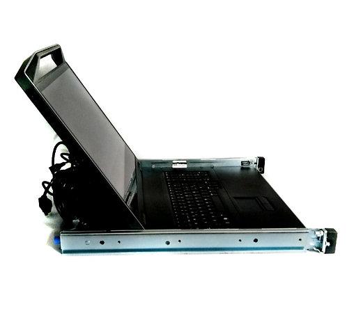 Dell FPM185, consola KVM