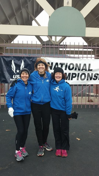 USATF National Club Cross-Country Championship