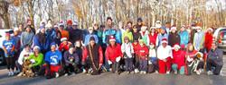 Glug Run Dec 24, 2011