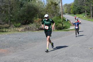 More Clinton Country Run photos!