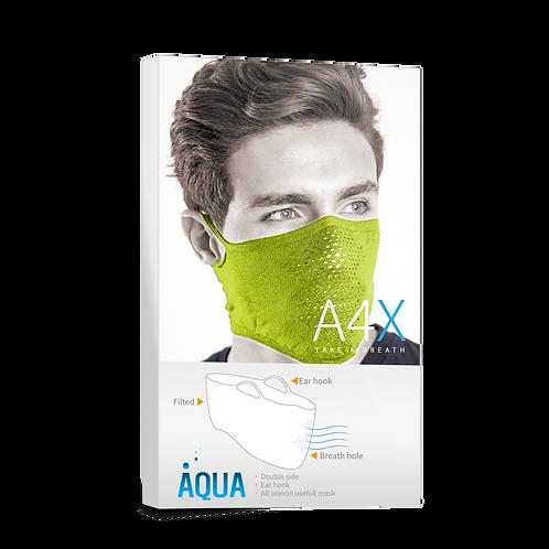 A4X Aqua cool mask
