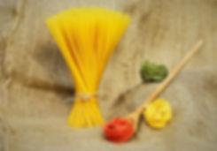 Pasta Artolisino, Spaghetti und Tagliatelle