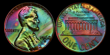 1968 S Lincoln Memorial Cent Business St