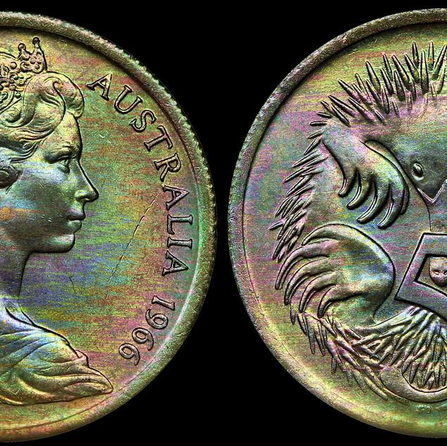 Sneeze Aussie 5 Cent Gardenstatecoin.com