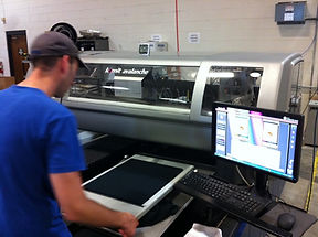 Camarillo Los Angeles ca custom shirt making