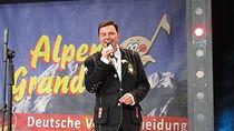 Songschmiede / Alpen Grand Prix 2013