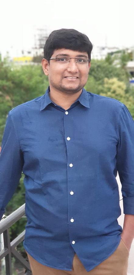 Venkata Sai Krishna