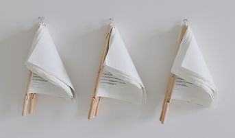 Banderas de documentos