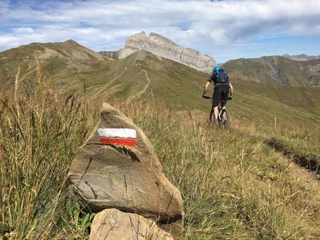 5 jours de ride / Val d'Allos