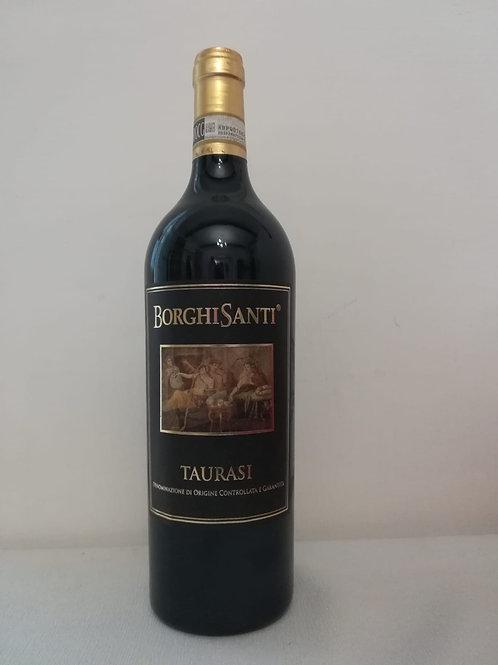 Taurasi D.O.C.G. Borghi Santi