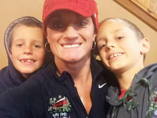 Women In Business - My Ranch Journey