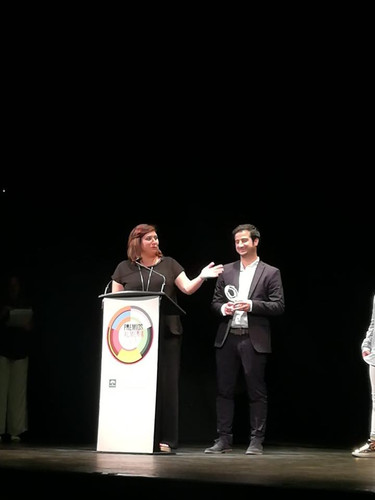 ganadores premio almeria joven