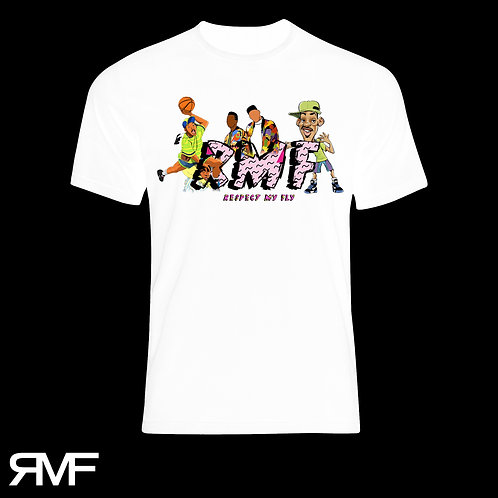 """""""Respect My Fly"""" Tee"""