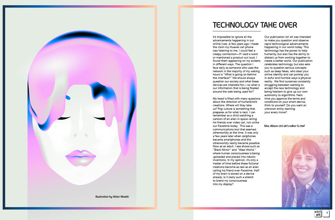 ctrl alt magazine
