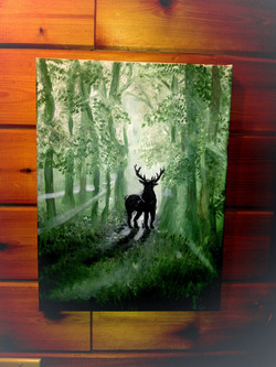 Stag first draft