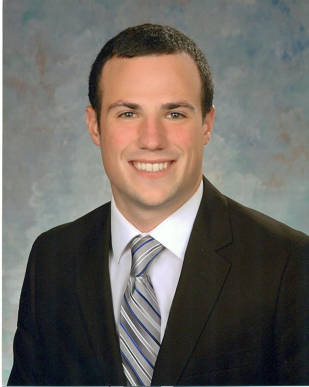 Social Security Disability attorney Christopher J Scheidler