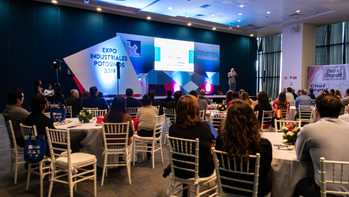 Expo Industriales Potosinos 2019