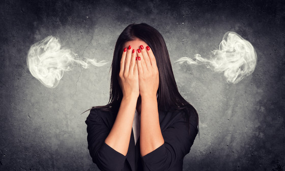 Workplace Bullying Hurts