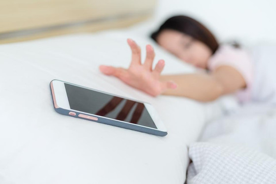Addicted To Your Phone? 4 Steps To Regain Mastery Of Your Phone