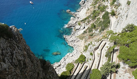 Campania | Sorrento | Capri | Cotiera Amalfitana
