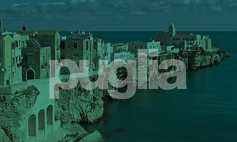 Puglia | Polignano | Gargano | Alberobello