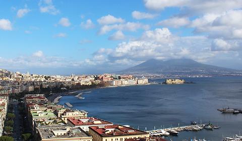 Campania | Napoli | Caserta