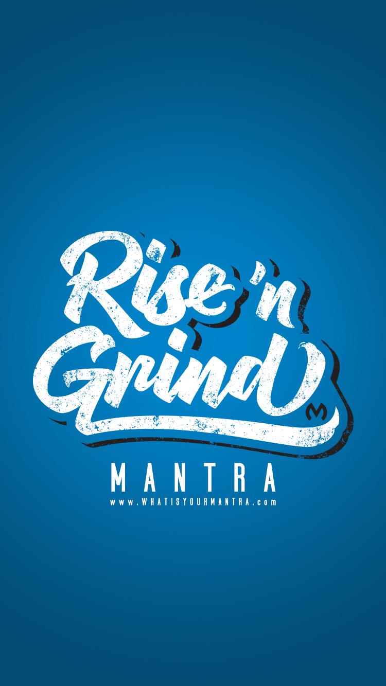 Rise N Grind PB