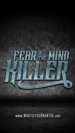 Fear Is the Mind Killer PB