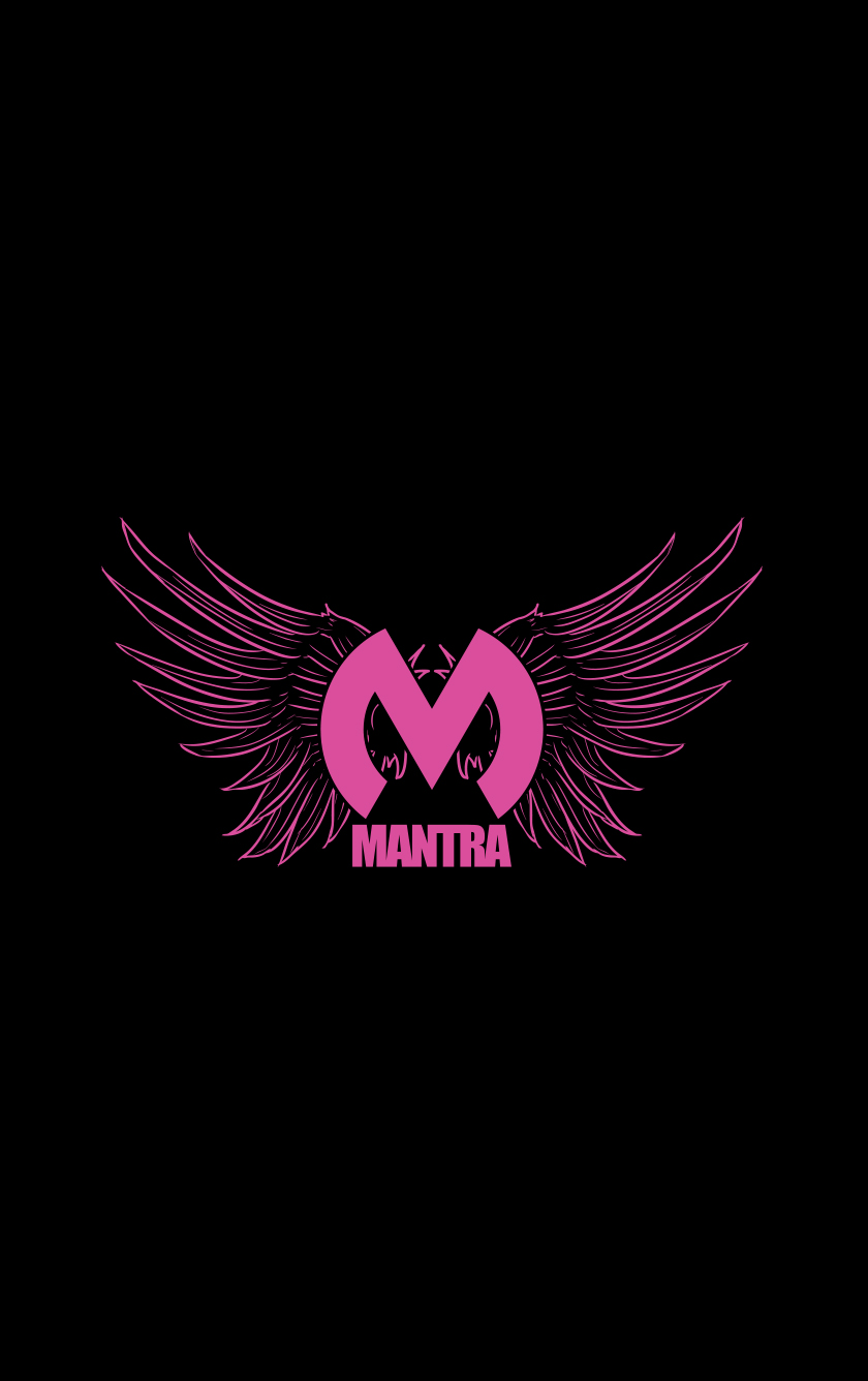 Winged M
